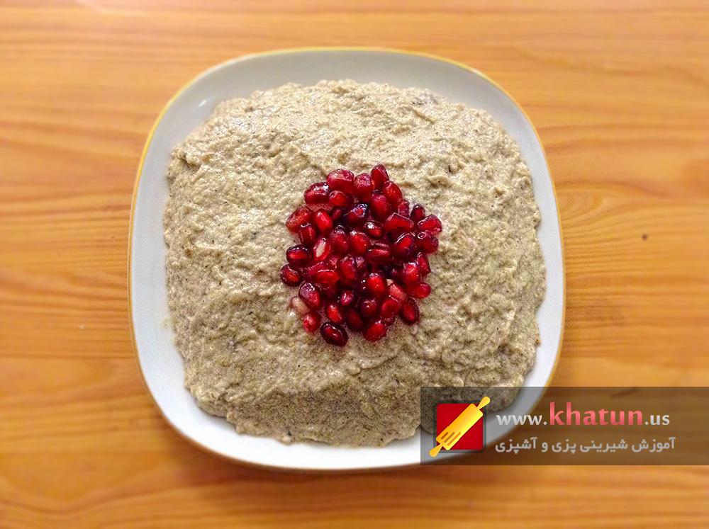 طرز تهیه کال کباب + عکس